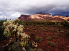 Storm over the Superstitions