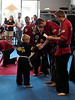 Karate Belt Graduation