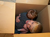 Brothers in the box