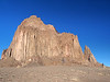 Shiprock's East Face