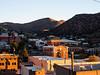 Bisbee at sunrise