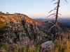 Ridge at Sundown