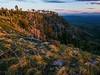 Plateau's Edge