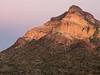Golden Cliffs at Dawn