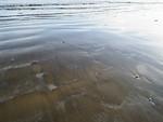 Streaked Sand