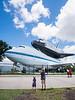 Look Matthew, a Spaceship!